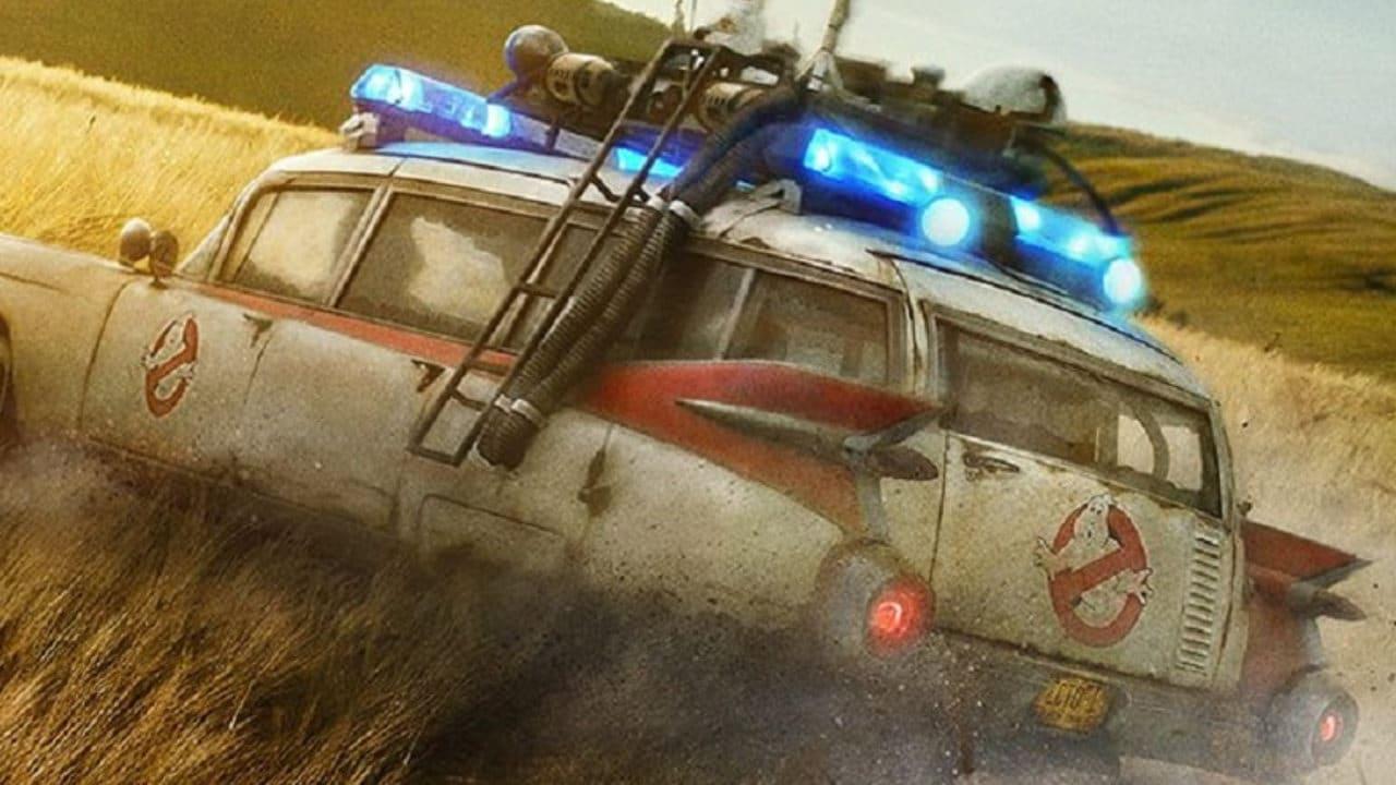 Le action figure Hasbro di Ghostbusters Legacy stanno arrivando thumbnail
