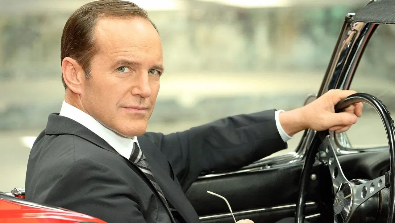L'Agente Coulson potrebbe tornare? thumbnail