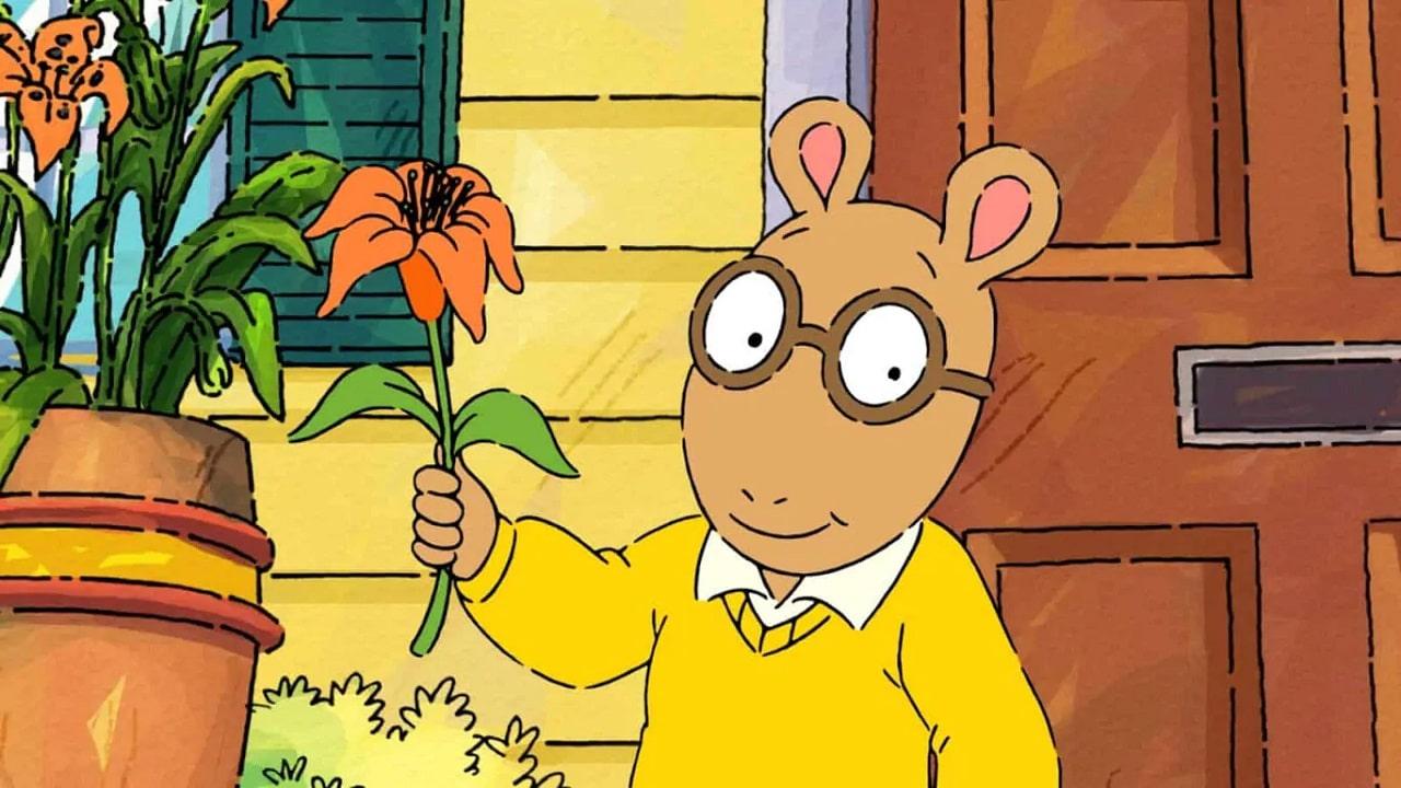 Arthur conclude la sua corsa dopo 25 anni thumbnail