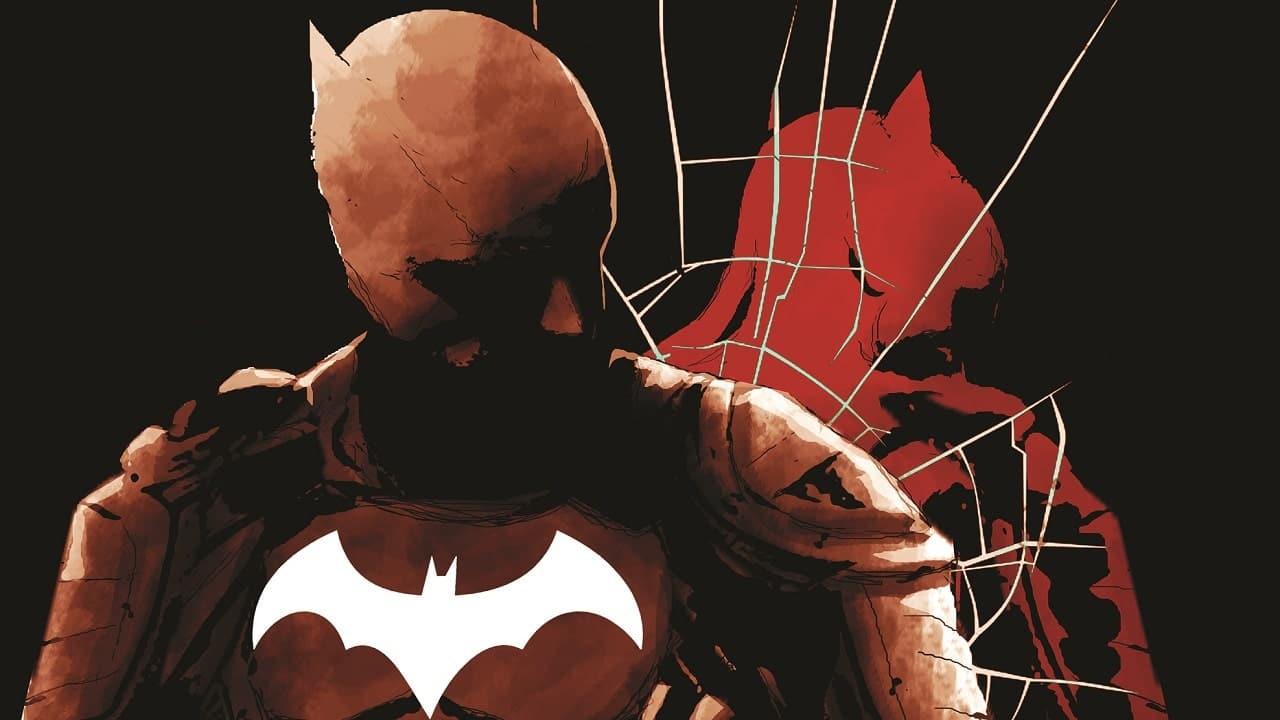 Batman: L'impostore, la miniserie arriva a ottobre thumbnail