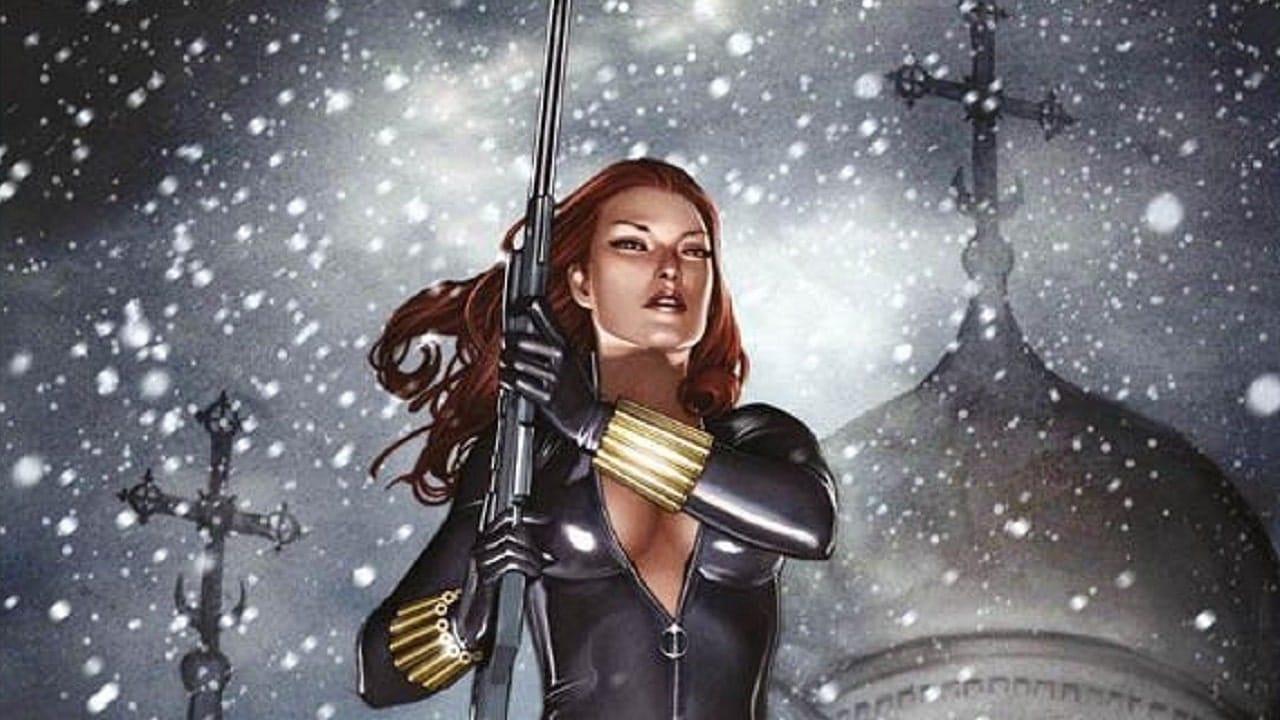 I fumetti di Black Widow da recuperare prima del film thumbnail