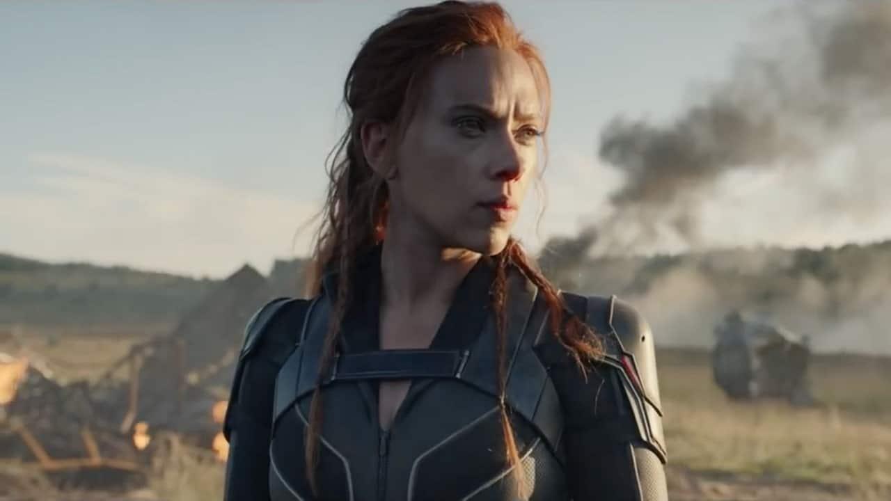 Cosa ci dice Black Widow sul futuro dell'universo Marvel? thumbnail