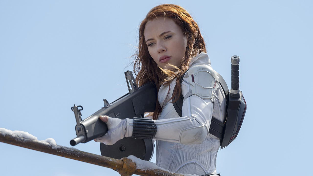 Black Widow: una nuova Fase | Recensione thumbnail