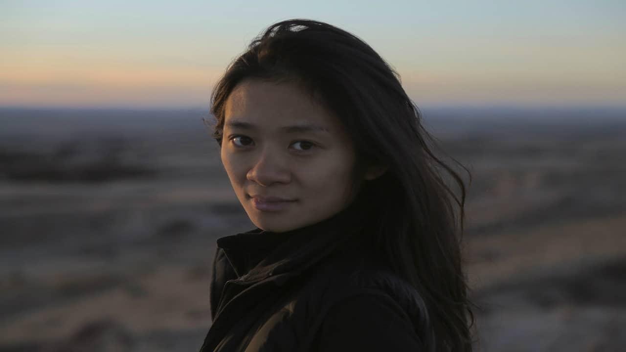 Chloe Zhao torna a Venezia, questa volta come giurata thumbnail