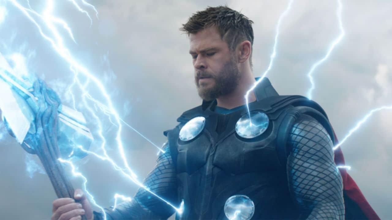 Nell'ultimo episodio di Loki c'era anche Chris Hemsworth thumbnail