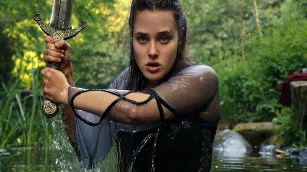 Cursed è stata cancellata da Netflix dopo una sola stagione thumbnail