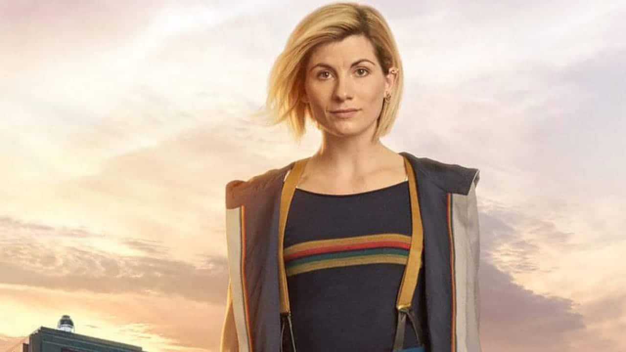 Doctor Who: annunciato l'addio di Jodie Whittaker thumbnail