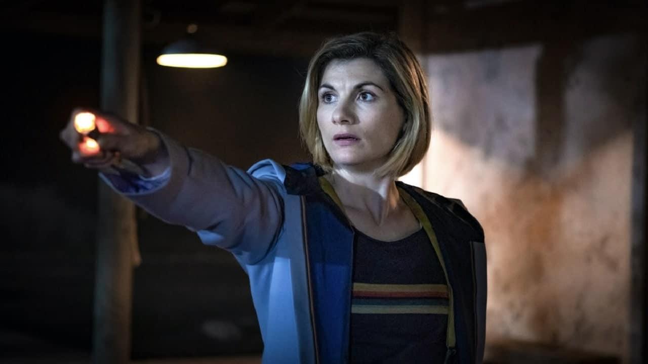Doctor Who: trailer stagione 13 presentato al Comic-Con thumbnail