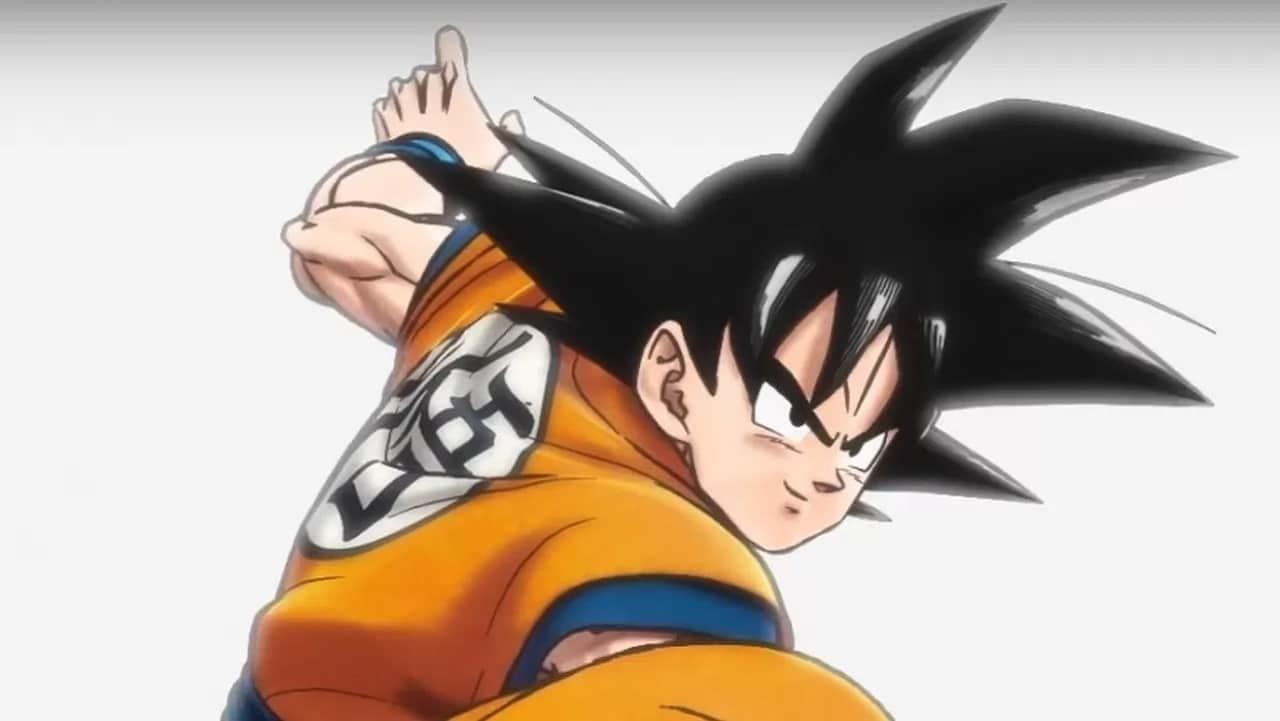 Dragon Ball: Super Hero, il teaser trailer del nuovo film thumbnail