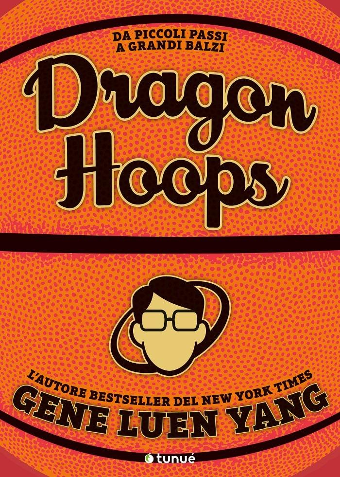 dragon hoops eisner awards 2021-min