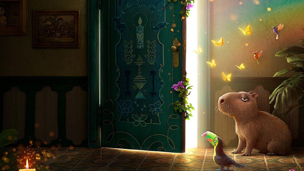 Encanto: ecco il poster del prossimo film d'animazione Disney thumbnail