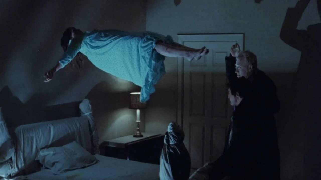 L'Esorcista torna come trilogia per Blumhouse thumbnail
