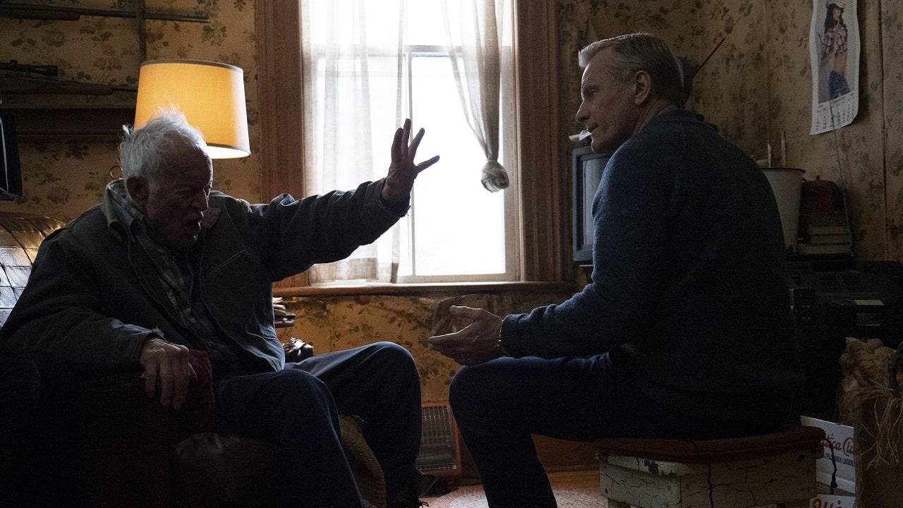 Falling, ecco il trailer del film di Viggo Mortensen thumbnail