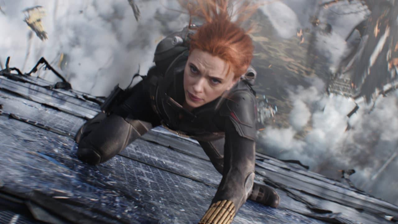 Black Widow, le migliori figure e statue dal film thumbnail