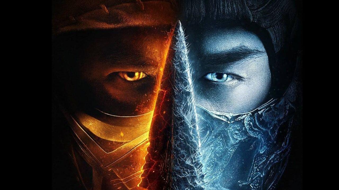 Il film di Mortal Kombat è disponibile in DVD, Blu-ray e 4K UHD thumbnail