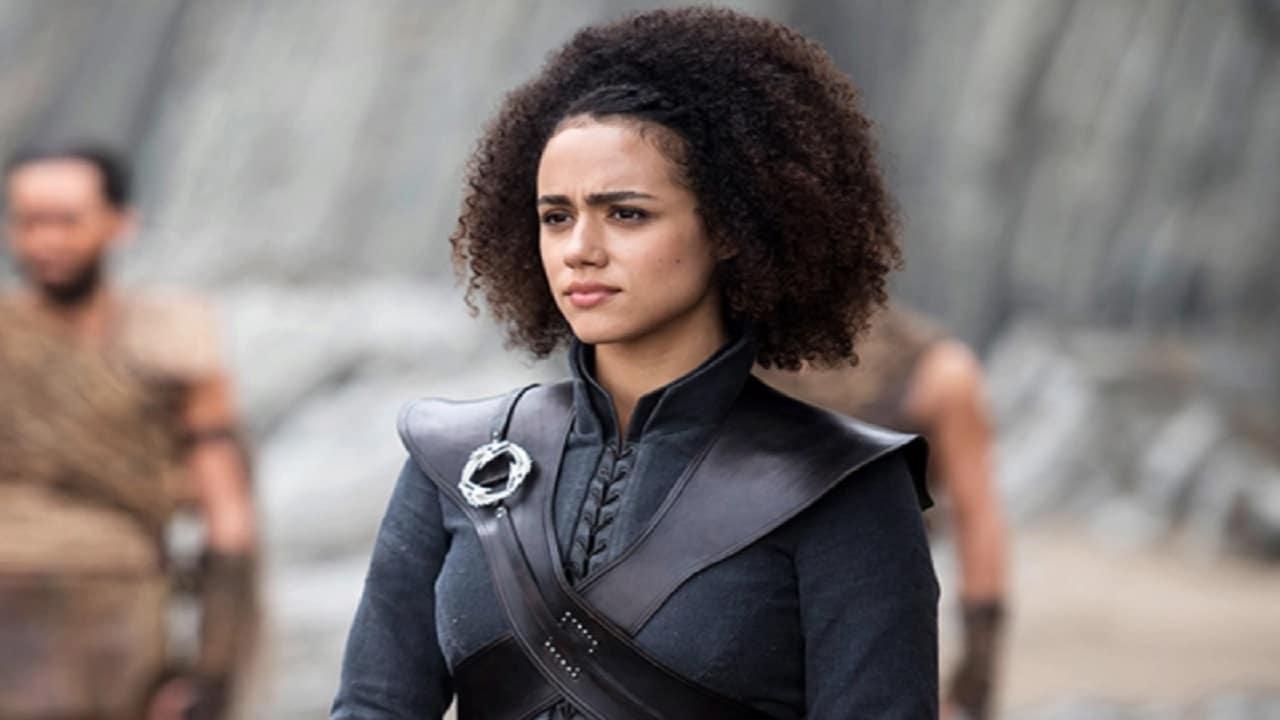 Game of Thrones: Nathalie Emmanuel parla della fine di Missandei thumbnail