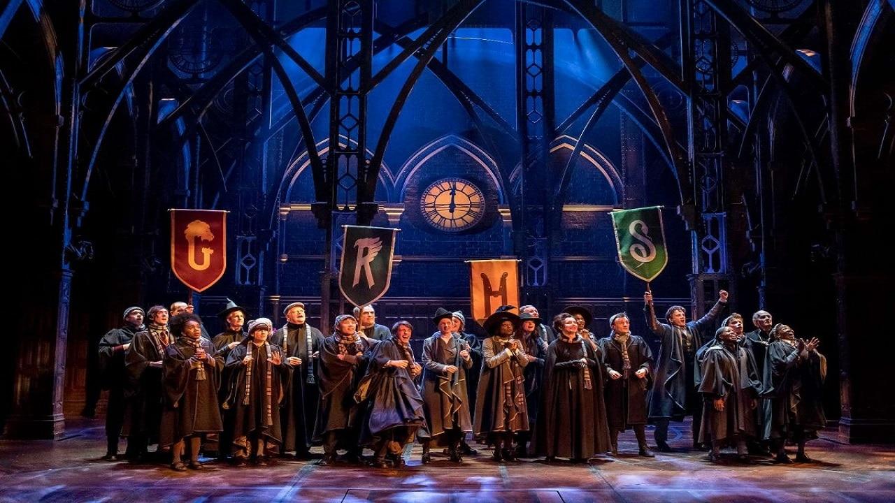Harry Potter e la maledizione dell'erede torna in teatro thumbnail