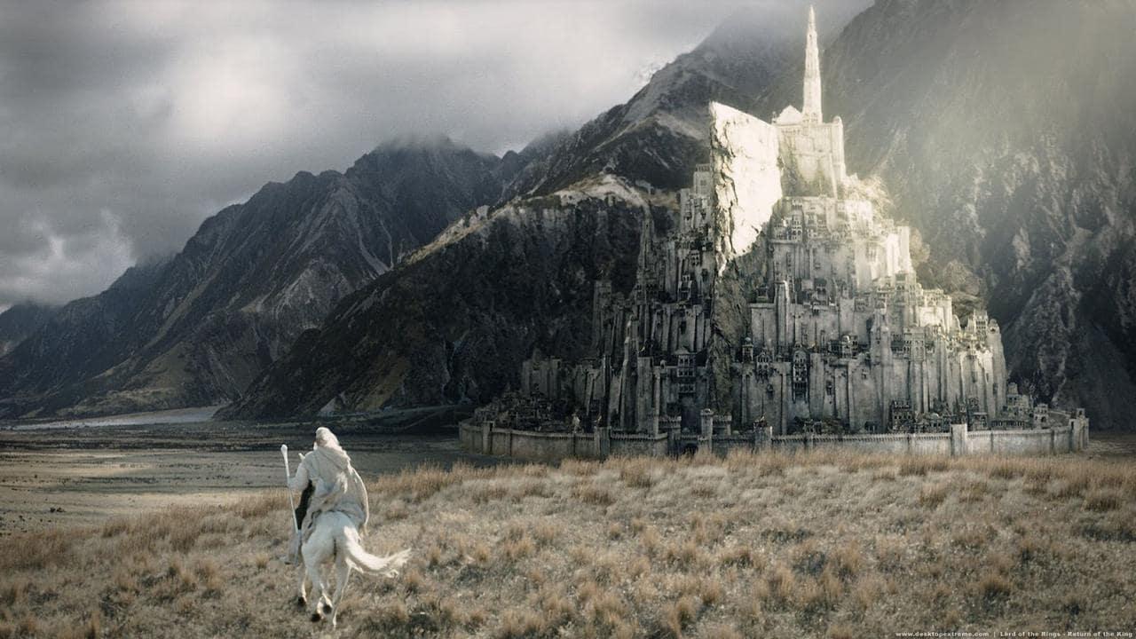Il Signore degli Anelli: tocca a Il Ritorno del Re thumbnail