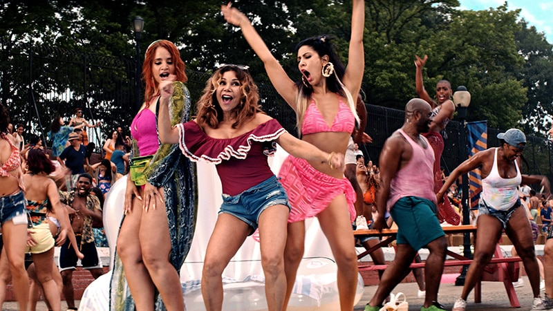 in the heights recensione sognando new york