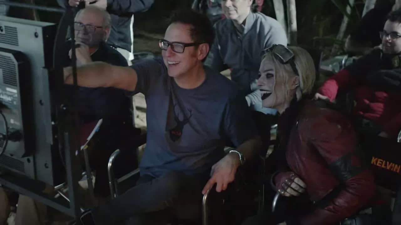 Per James Gunn molti film di supereroi sono noiosi thumbnail