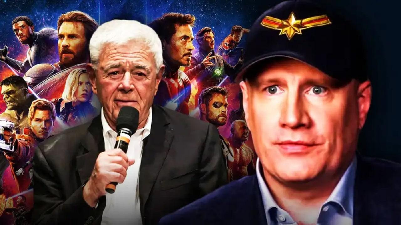 "Kevin Feige ricorda Richard Donner: ""Devo la mia carriera a lui"" thumbnail"