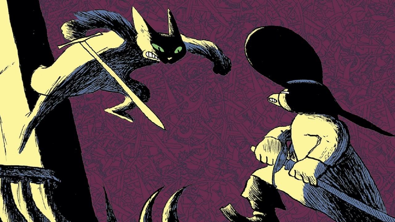 La Fortezza: ecco il Volume 3 del fumetto francese thumbnail