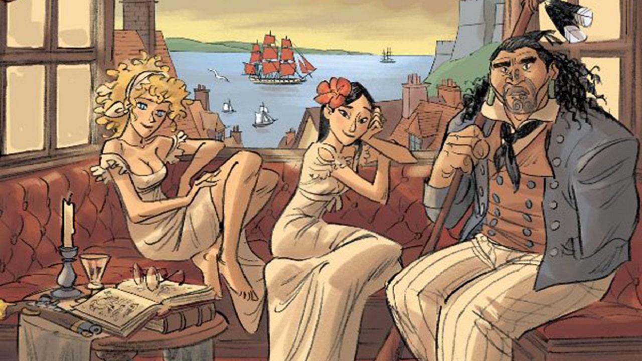 Le ragazze del Pillar 2 arriverà in autunno thumbnail