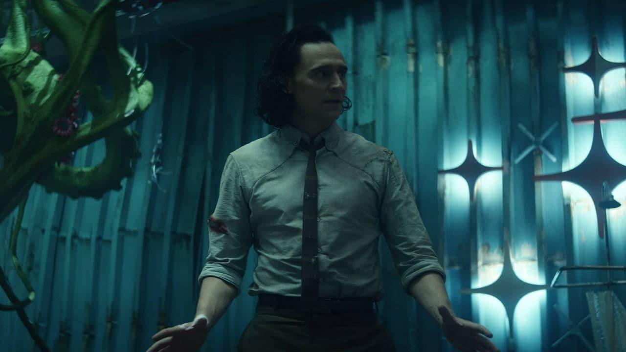 Loki e i mille easter egg dell'episodio 5 thumbnail