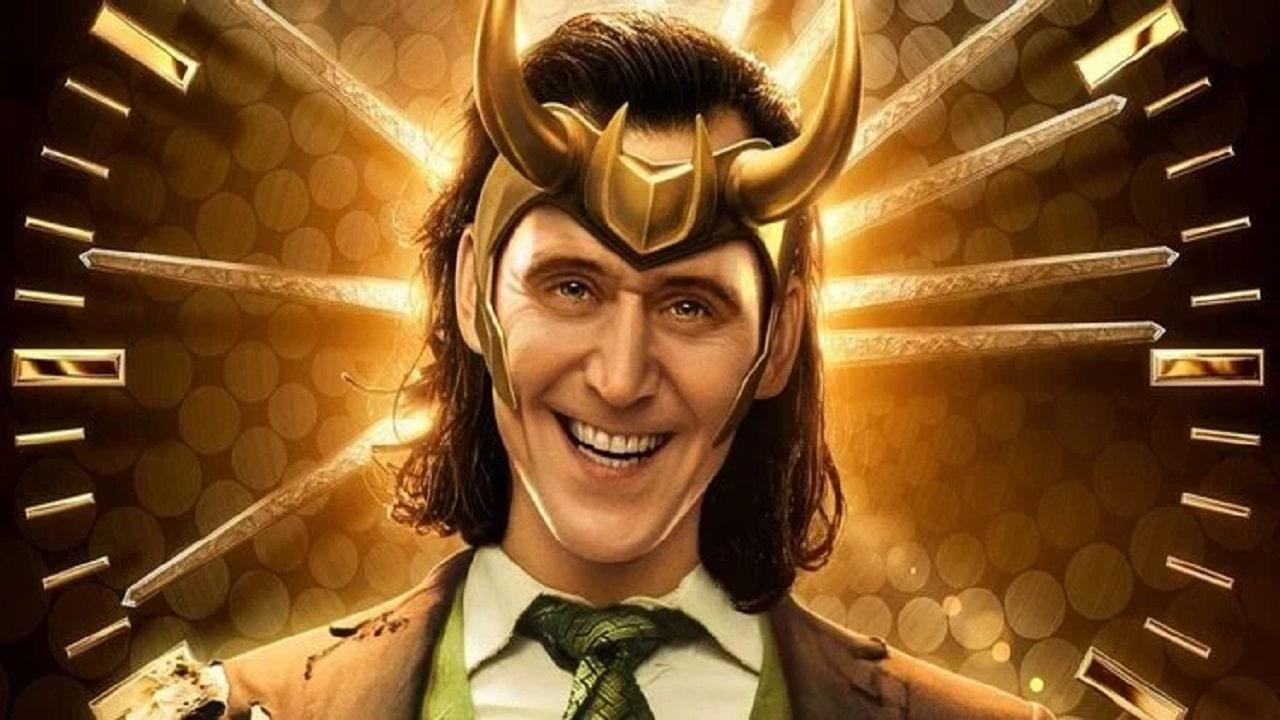 Loki: le varianti del Dio dell'Inganno al centro dei nuovi poster thumbnail