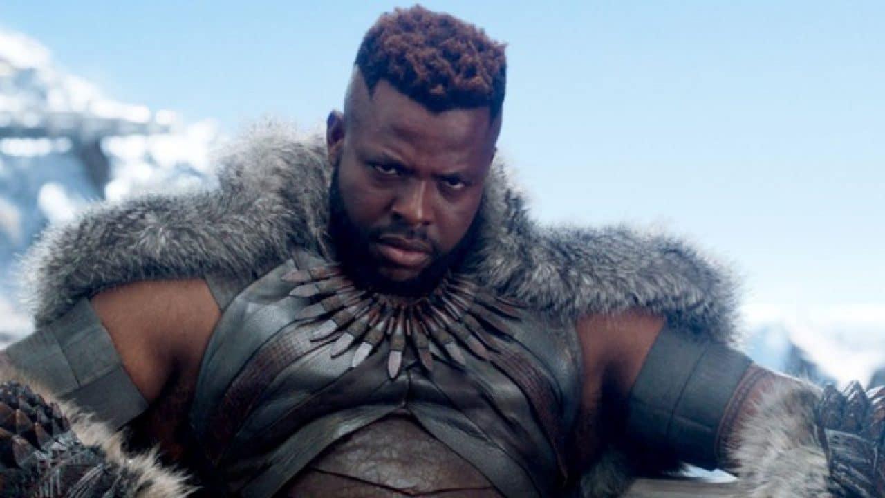 M'Baku tornerà in Black Panther: Wakanda Forever thumbnail