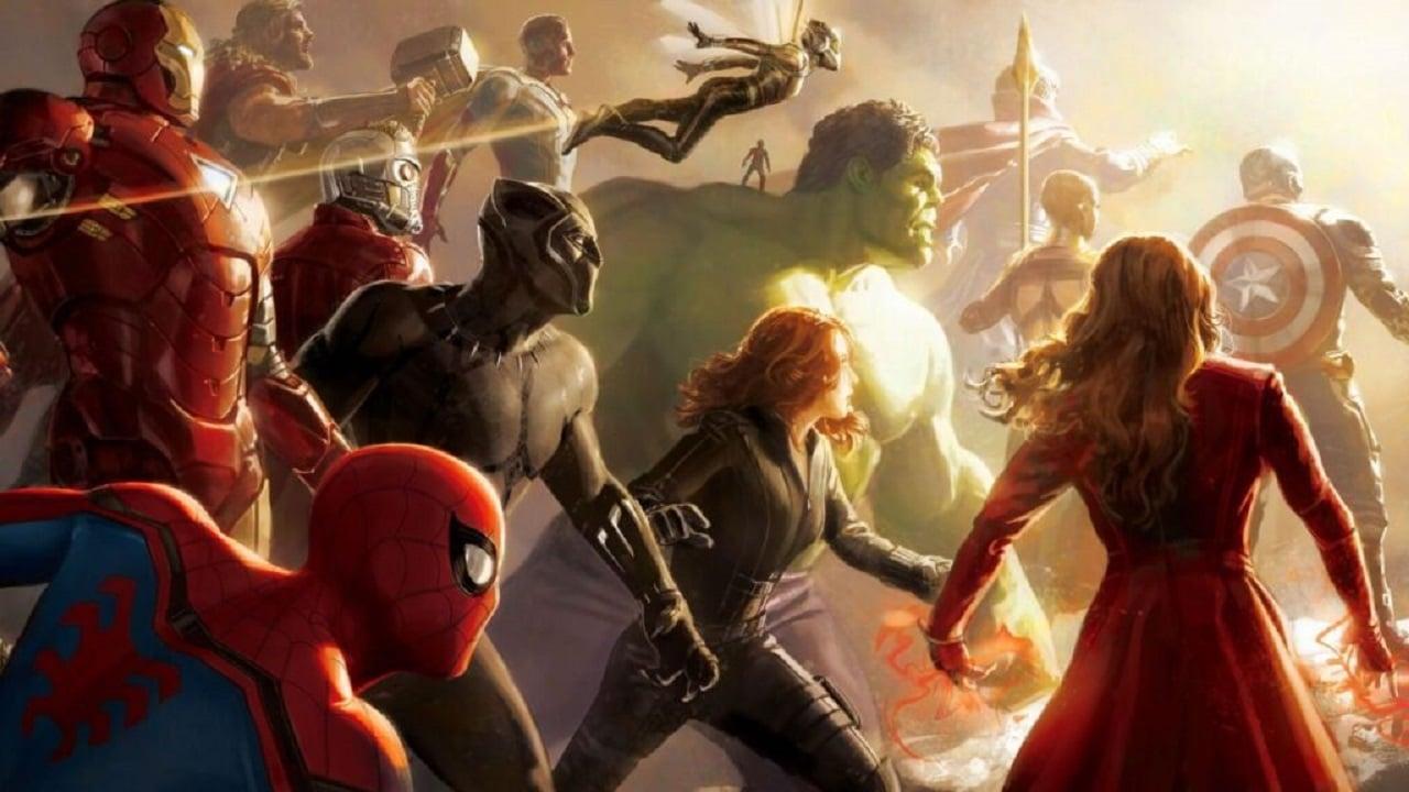C'è stata una riunione per definire le regole del Multiverso Marvel thumbnail