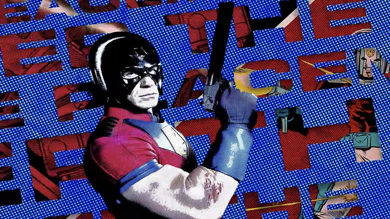 Peacemaker: James Gunn annuncia la fine delle riprese thumbnail