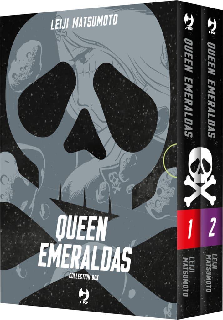 Queen Emeraldas