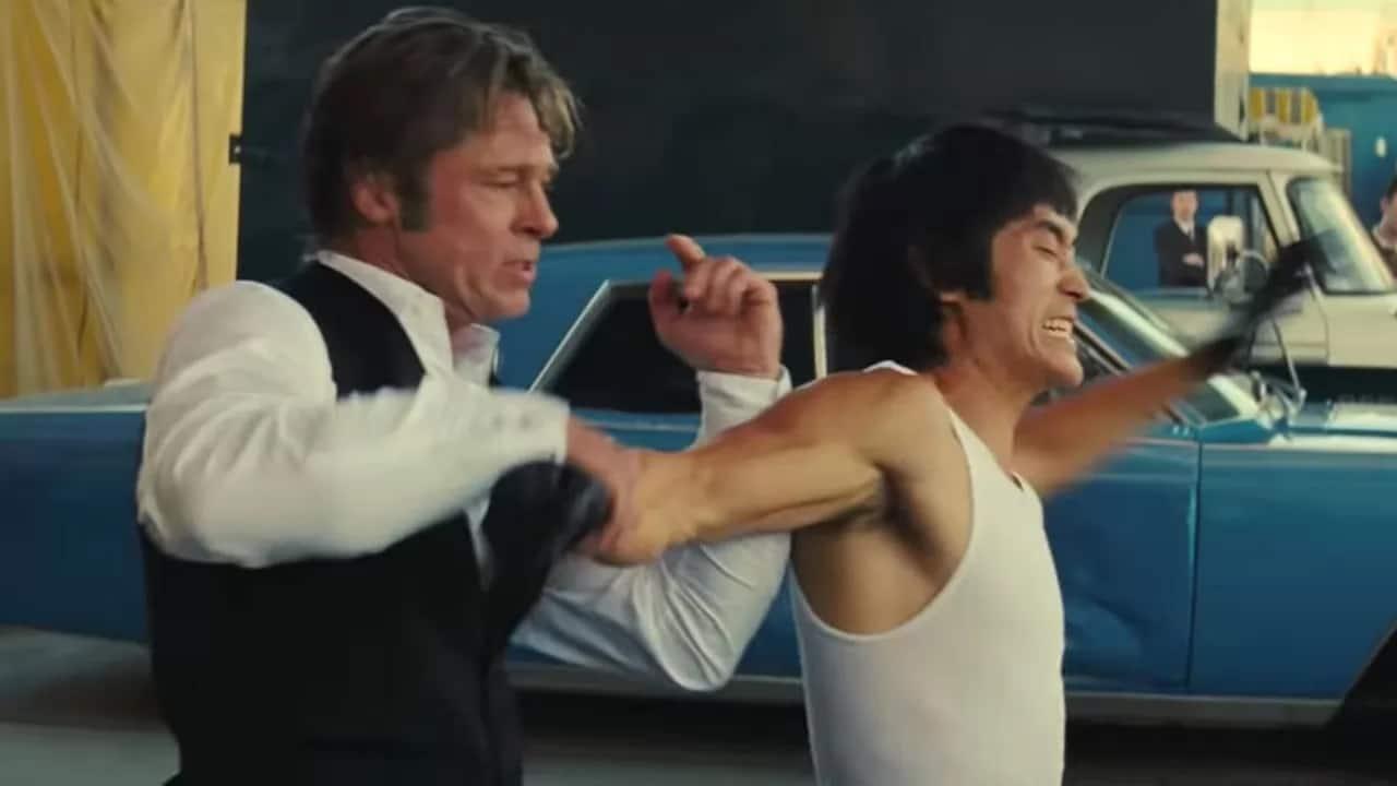 Quentin Tarantino duro contro i critici della scena con Bruce Lee thumbnail