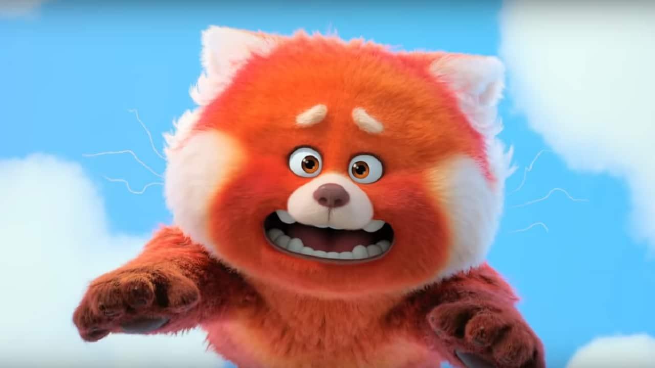 Red: ecco il trailer del nuovo film Pixar thumbnail