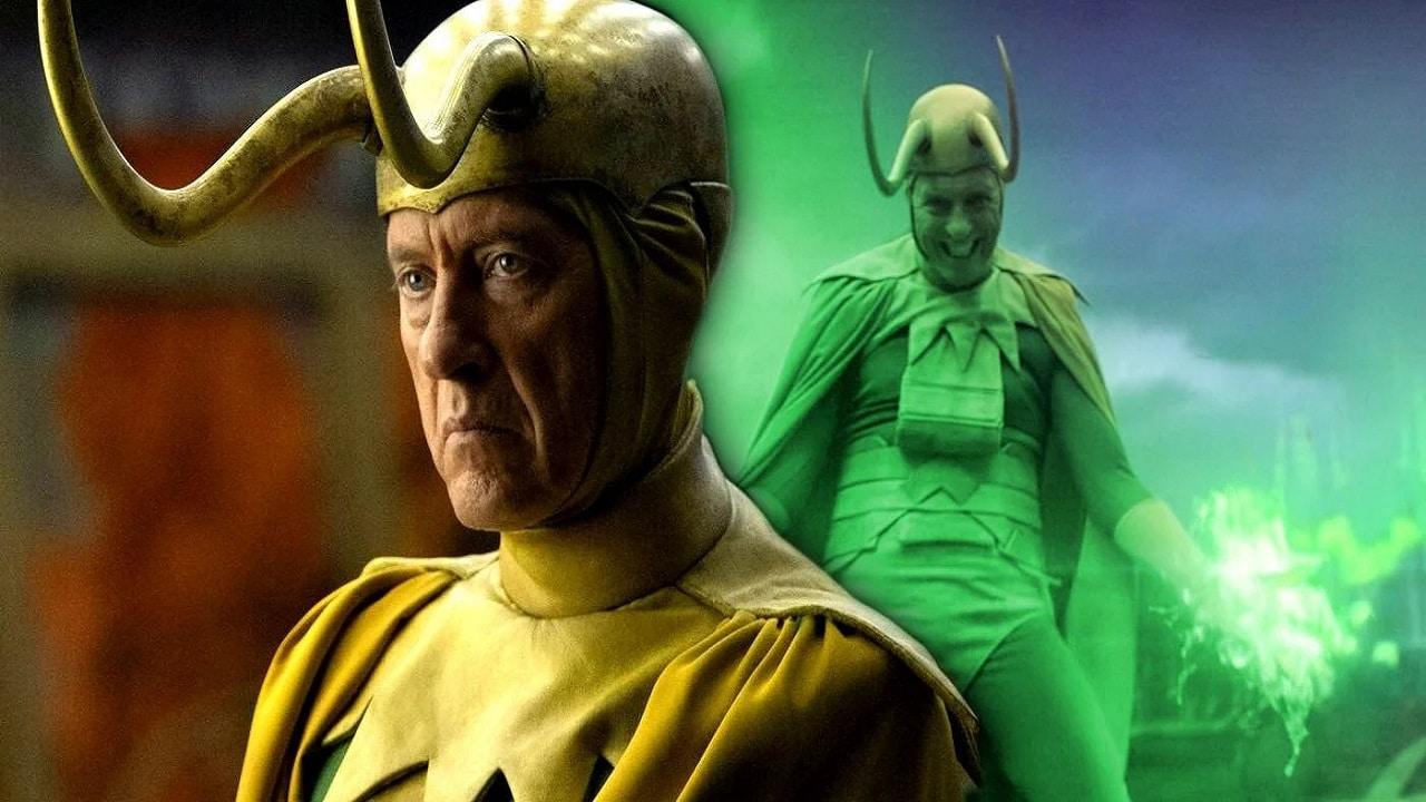 Richard E. Grant ha un'idea per uno spin-off sul suo Loki (e l'alligatore) thumbnail