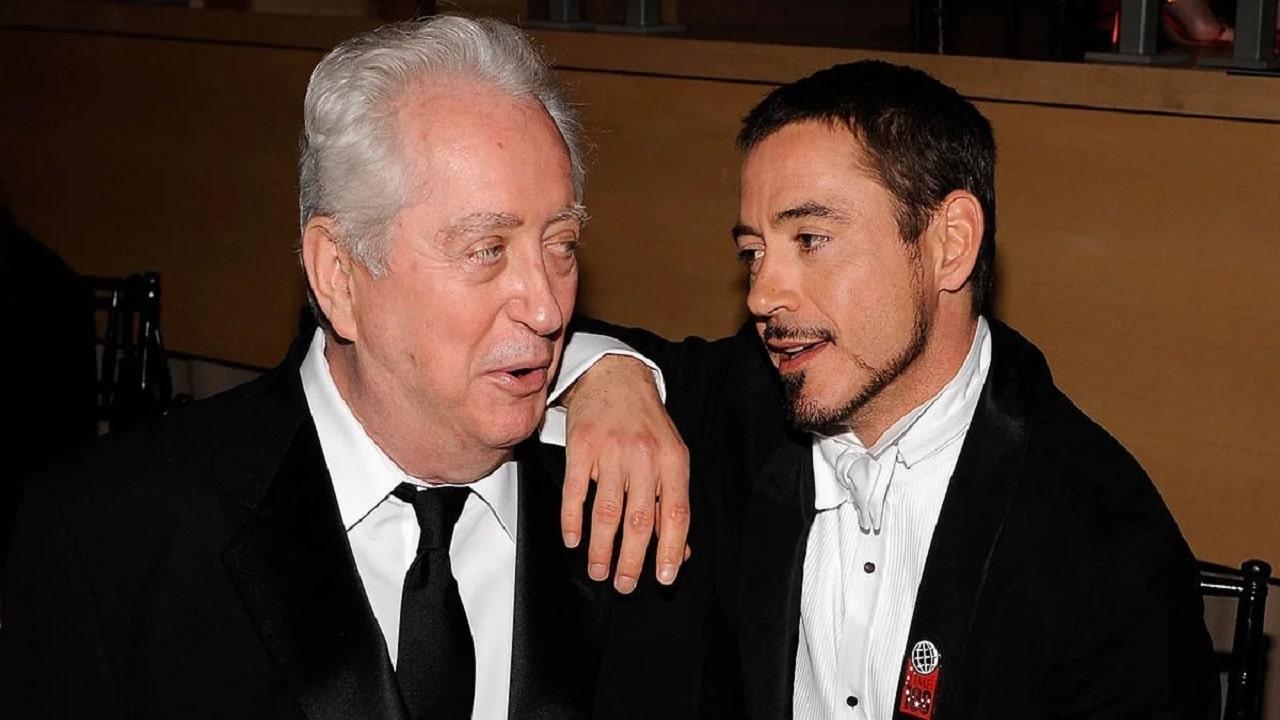 È morto Robert Downey Sr., regista e padre del celebre attore thumbnail