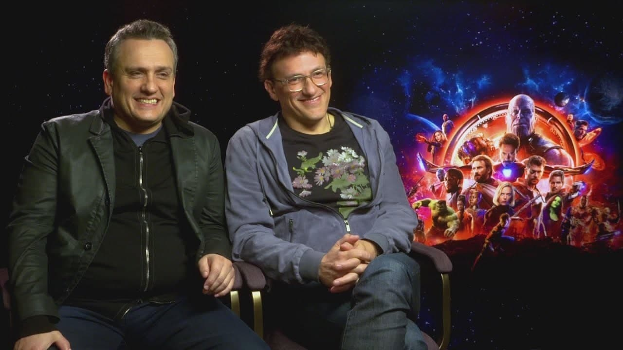 Anche i registi di Avengers: Endgame tifavano Italia thumbnail