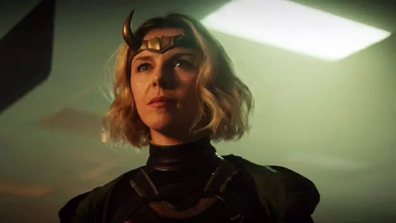"""Loki: Sophia di Martino svela che i prossimi episodi """"saranno ancora più strani"""" thumbnail"""