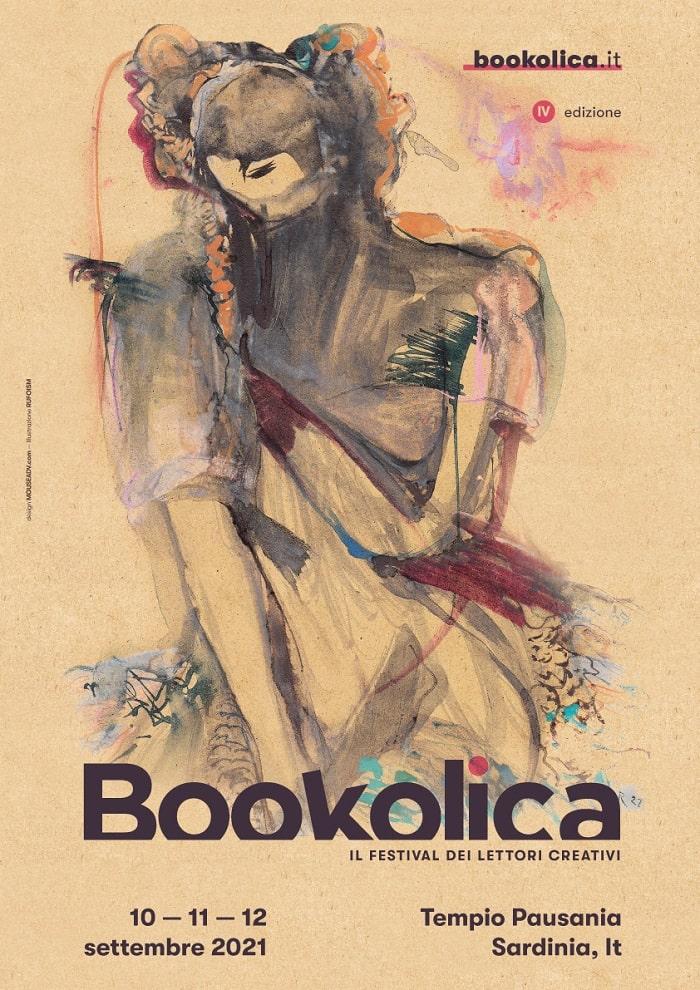 bookolica 2021 festival