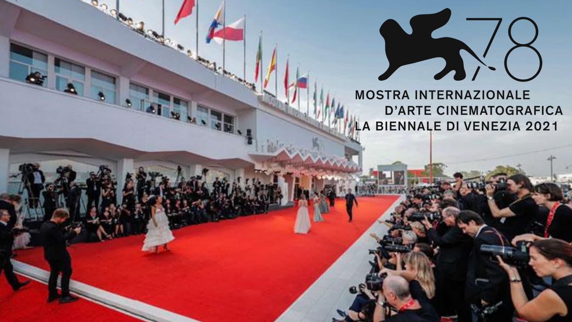 Venezia 78: annunciati tutti i film della Mostra thumbnail