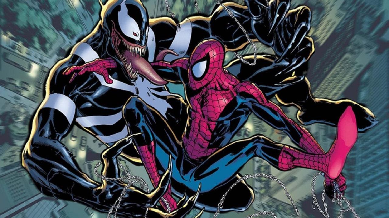 Kevin Feige torna a parlare di un crossover fra Venom e Spider-Man thumbnail