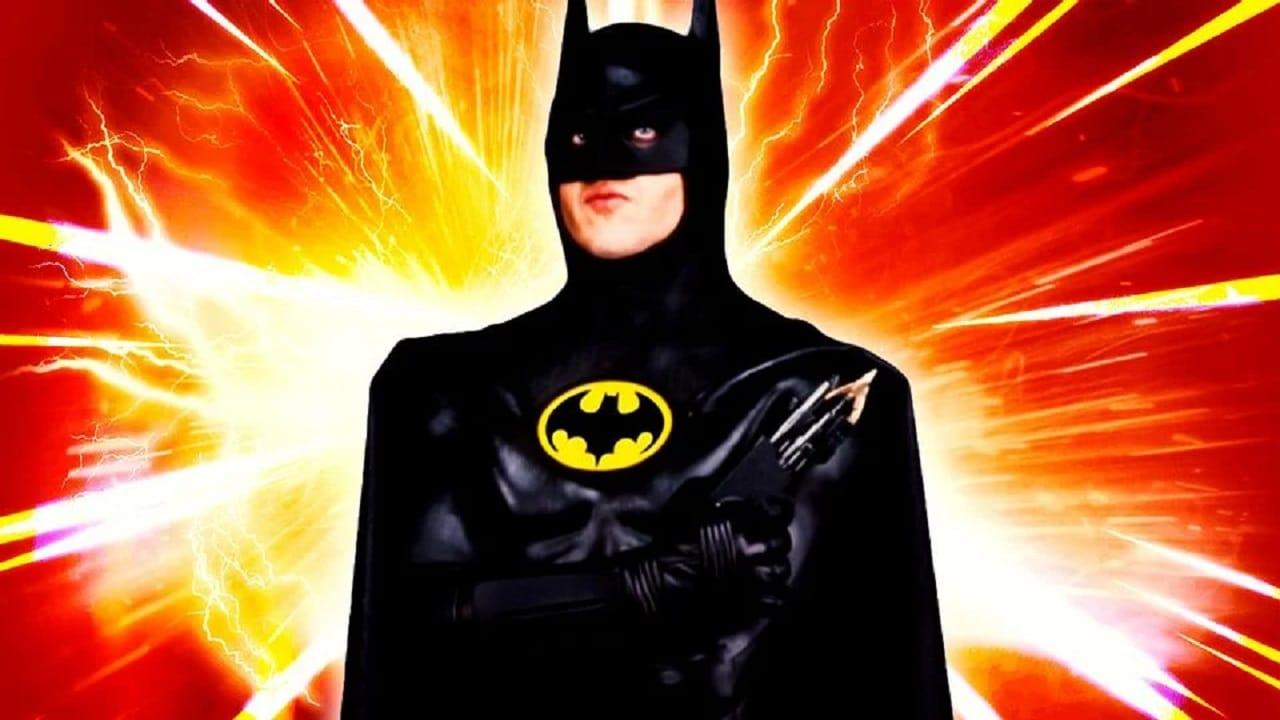 Michael Keaton parla del suo ritorno nei panni di Batman thumbnail