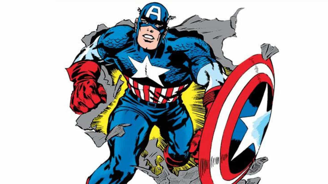Capitan America: i primi 80 anni - La nuova proposta Panini Comics thumbnail