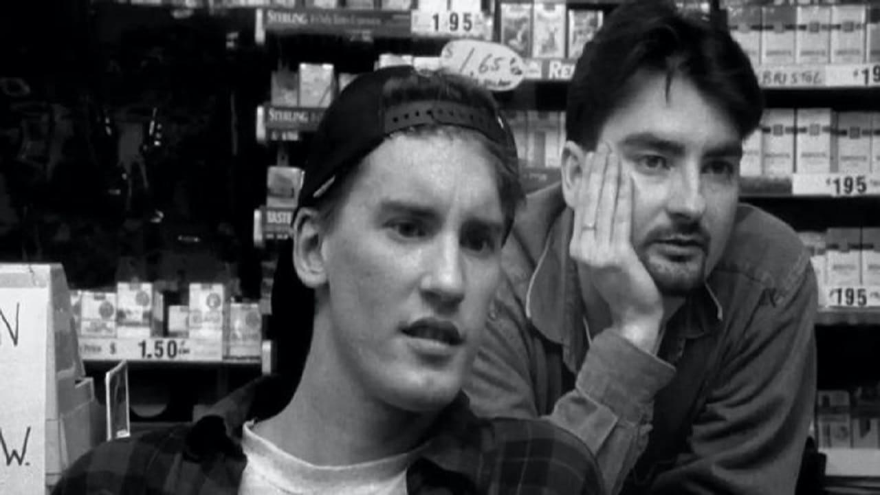 Clerks 3: prima immagine dei protagonisti thumbnail