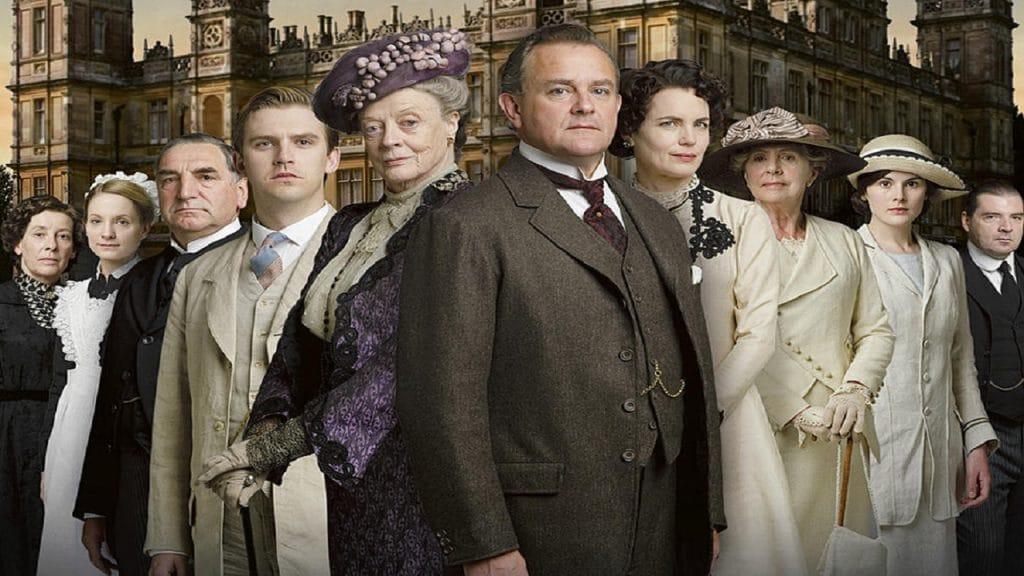 Downton Abbey 2, svelato il titolo del sequel thumbnail
