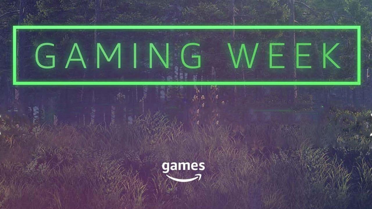 Inizia la Gaming Week di Amazon: tante offerte per gli utenti thumbnail