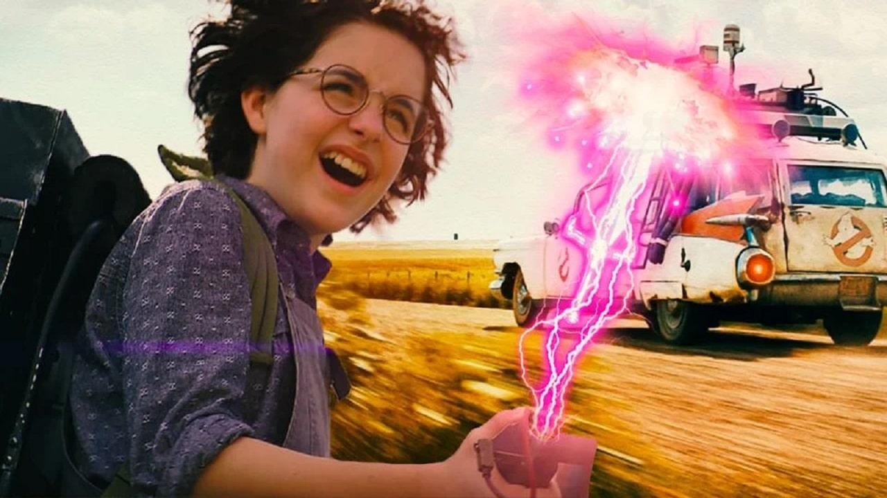 Ghostbusters Afterlife: prime reazioni dalla critica USA thumbnail