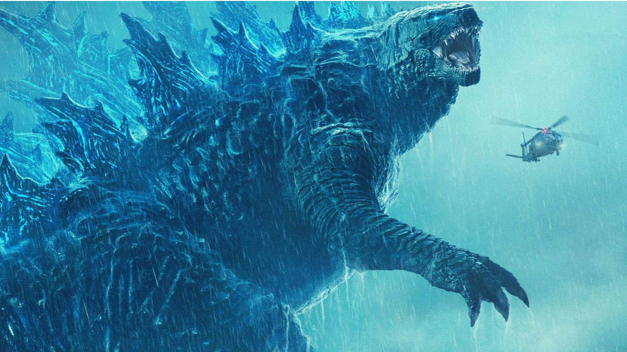 Godzilla King of the Monsters, l'action figure di Ghidorah è in arrivo thumbnail