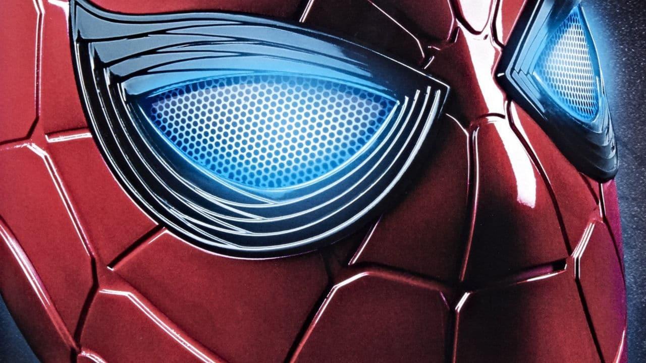 Hasbro Iron Spider, in arrivo la maschera da  Avengers: Endgame thumbnail